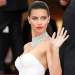 'American Beauty Star' Competition Series Hosted By Adriana Lima Set At Lifetime