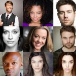 Full Casting announced for Waitress the musical London