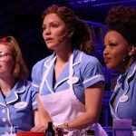 Waitress the Musical transfers to the West End