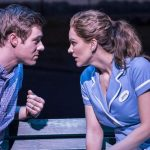 Waitress at the Adelphi Theatre | Review
