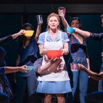 Waitress review at Adelphi Theatre, London – 'sweet as the best homemade pie'