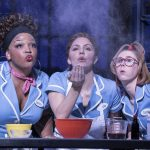 Waitress musical London review: A satisfying mix of whimsy, warmth and sadness
