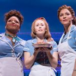 Waitress review, Adelphi Theatre: a meaty musical packed with delicious filling
