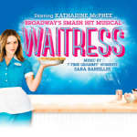 Waitress West End London